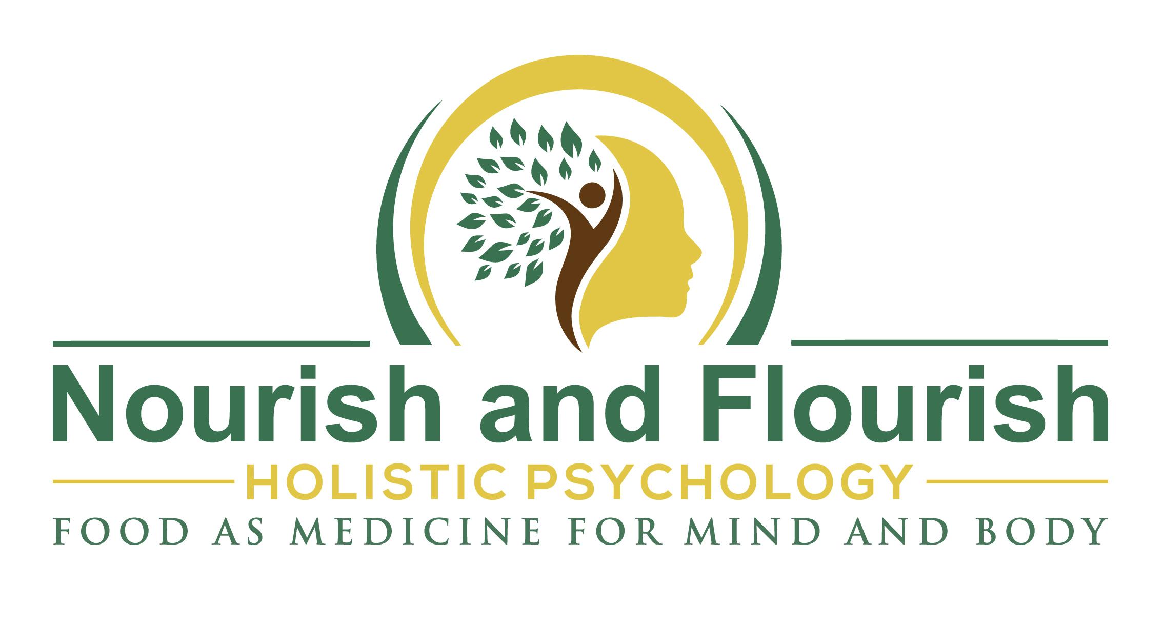Nourish & Flourish Holistic Psychology, Inc.