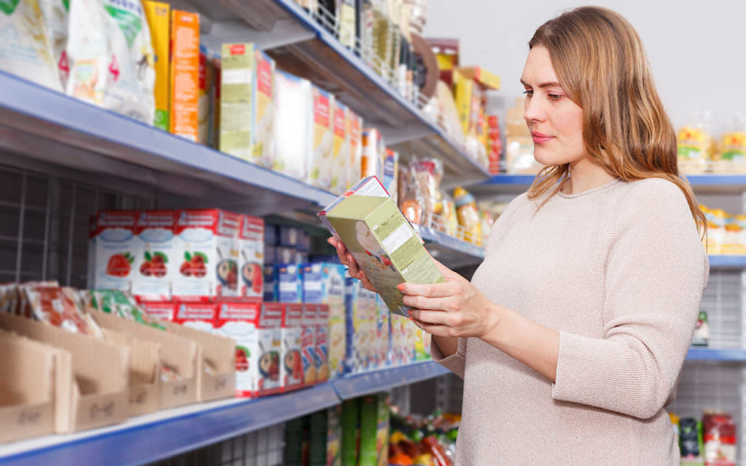 Why You Must Read Ingredient Labels